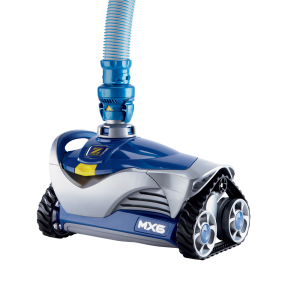 Zodiac MX6 suction cleaner for inground pools