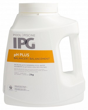 pH Plus (2 kg)