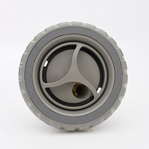 Spinner jet, Extra-large size/E3, Grey