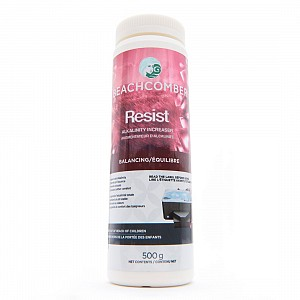 Resist (500g) - Alkalinity Increaser