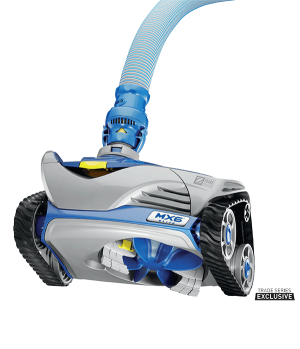 Zodiac MX6 Elite suction cleaner for inground pools