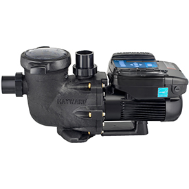 Hayward TriStar VS 2.7 HP Variable Speed Pump