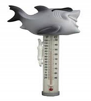 Floating Animal Thermometer