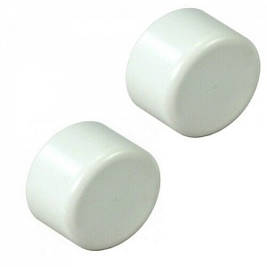 Rubber Bumpers - 2 Pack