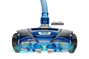 Zodiac MX8 Elite suction cleaner for inground pools