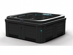 Fantom Hot Tub by Lumi-O -110V Plug-in