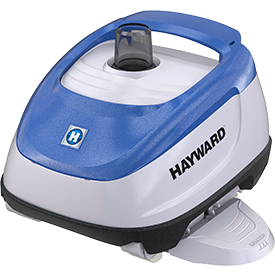 Hayward Navigator V-Flex suction cleaner for inground pools