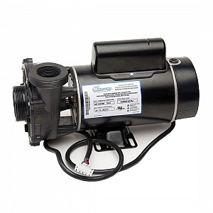 1.5 HP Pump - 2 Speed, 230V, 60Hz