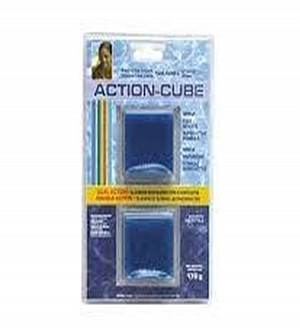 Action Cube (2x 85g)
