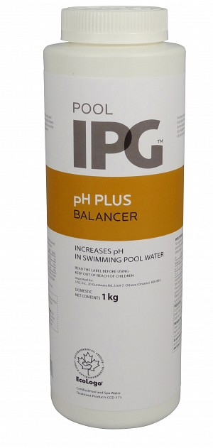 pH Plus (1 kg)