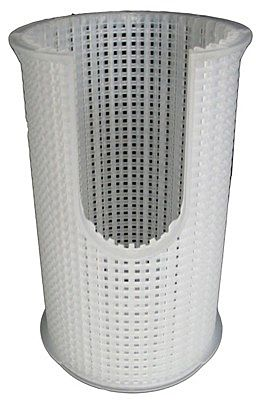 Jacuzzi Strainer Basket for Cygnet Pump