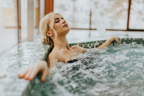 Figuring Out Why Your Hot Tub Water Smells Bad
