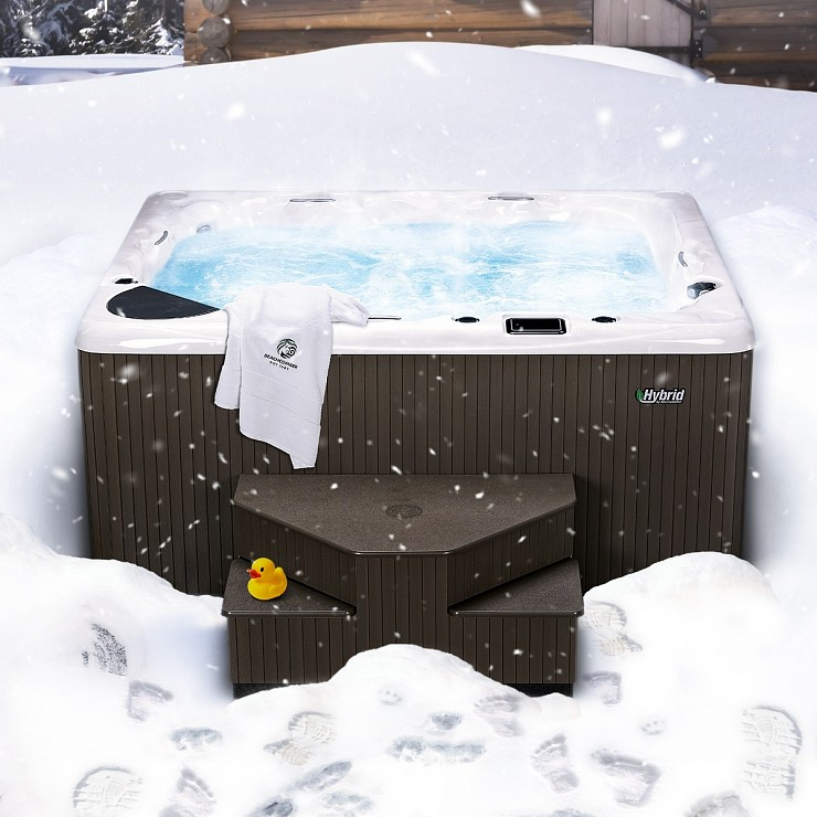 Tips for Hot Tubbing in the Cold