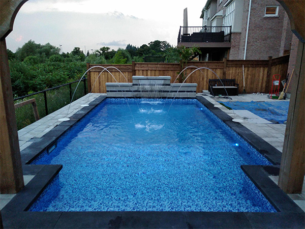 Four Ideas for an Inground Pool Renovation or Remodel