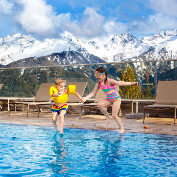 Mid-Winter Swimming Pool Maintenance Tips