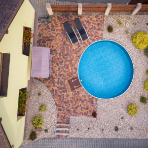 Why a Plunge Pool is a Perfect Addition to Your Backyard