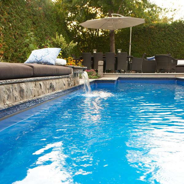 Remodelling Ideas for Your Inground Swimming Pool
