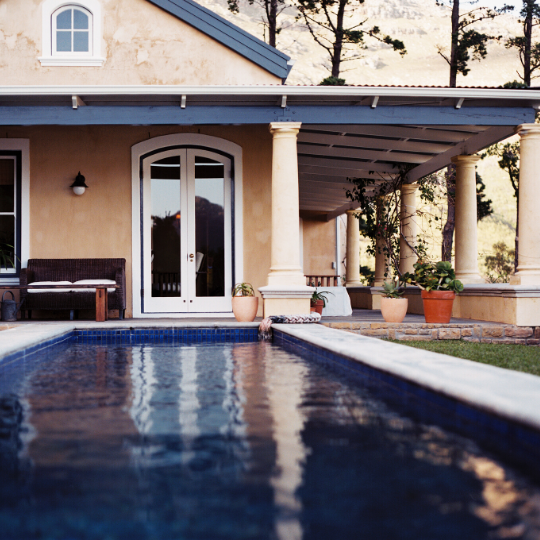 Planning Your Swimming Pool Installation