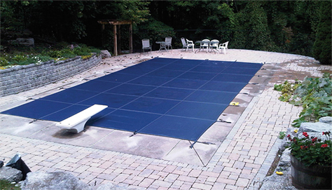 How to Close Your Inground Pool for Canadian Winters