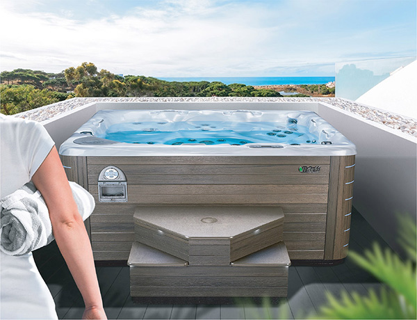 Beachcomber Hot Tub Dealer's Guide To 2019 Models