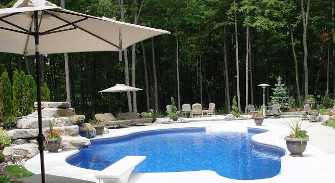 Shopping for a Reliable Pool Builder in York Region