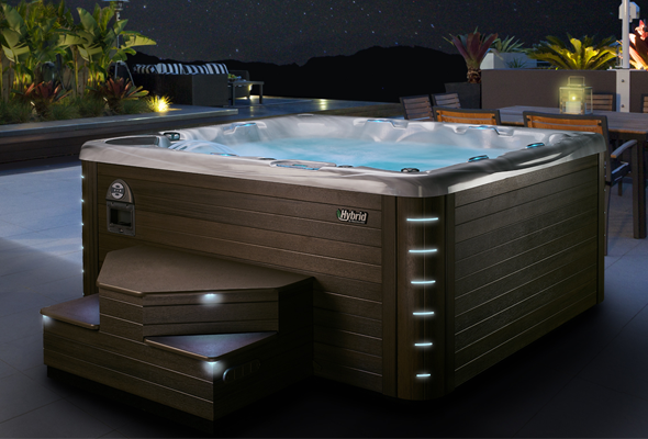 What's the Best Time of Year to Buy a Hot Tub?