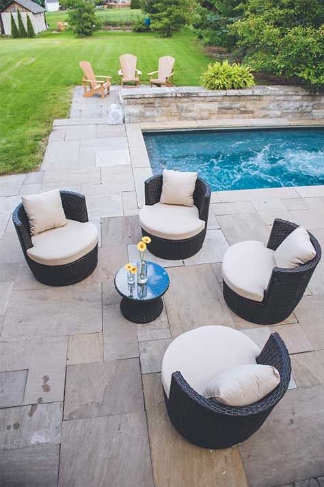 For the Very Best in Outdoor Living, Count on Seaway Pools & Hot Tubs