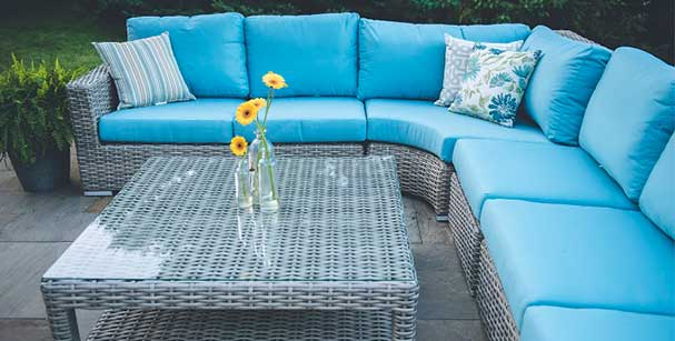 Outdoor Living Accessories