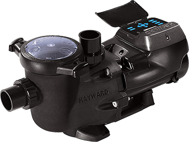 HAYWARD Variable Speed Pumps