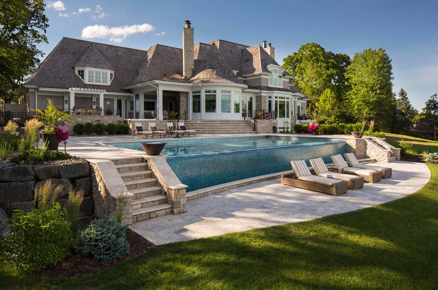 5 Pool Designs That Will Make Your Jaw Drop | Seaway Pools