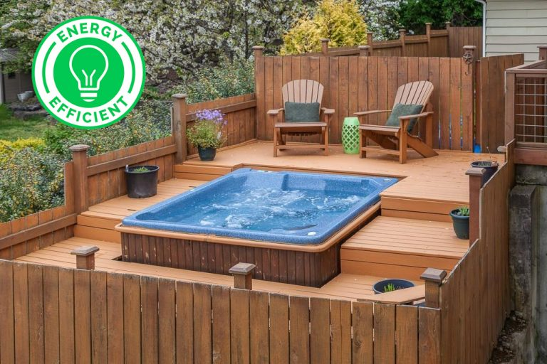 seaway hot tub energy efficient toronto
