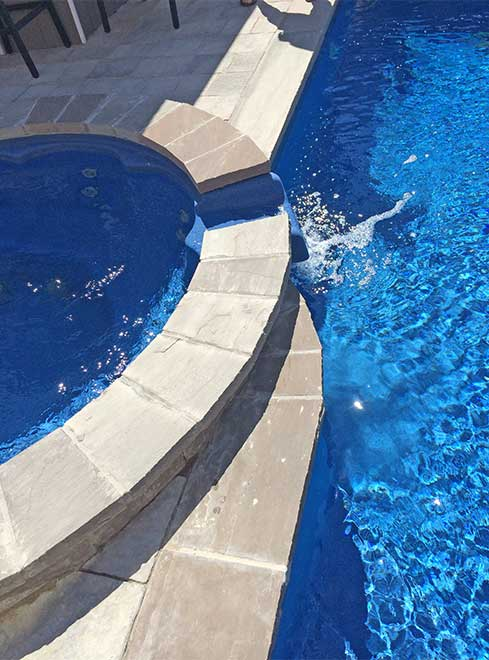 Choosing A Professional Approach To Vinyl Pool Liner Repair And Replacement