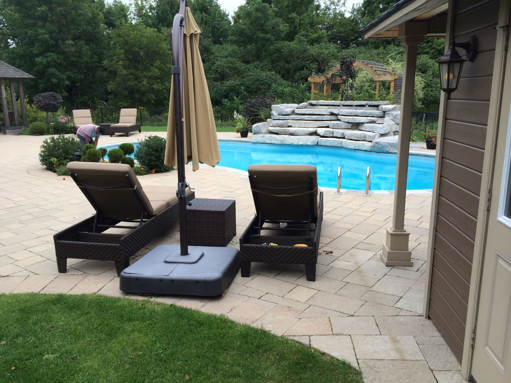 Seaway Pools & Hot Tubs Is A Full Service Swimming Pool Company